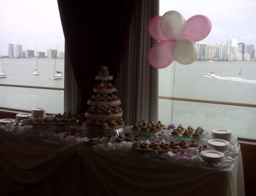 Baby Showers With 24 Hours Party Rentals