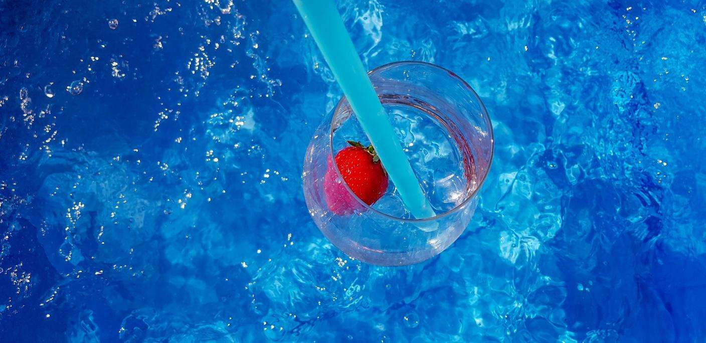 cool off through the summer with your pool party