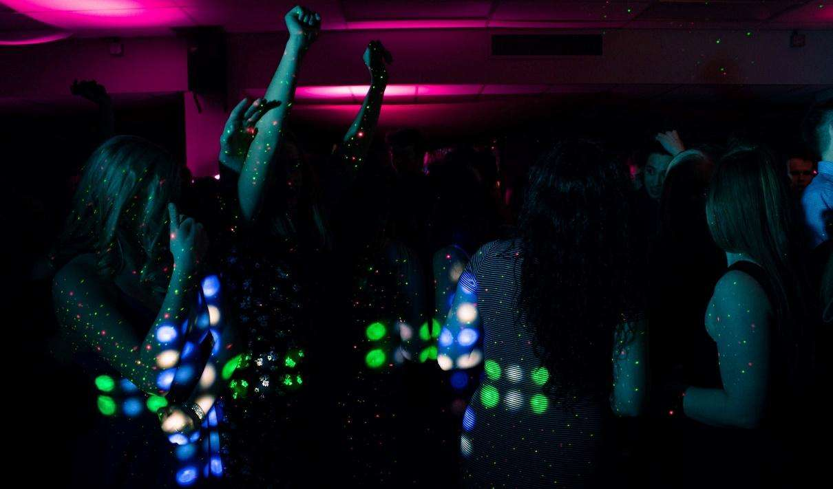 how to throw an excellent party bus event