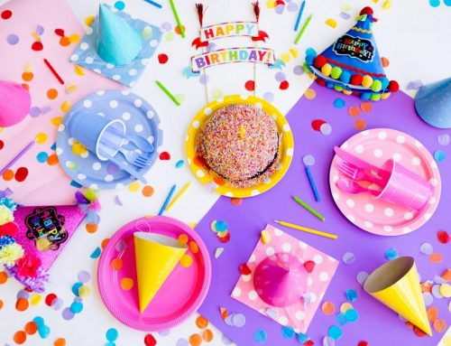 Hints That Will Help You Throw The Best Children's Party